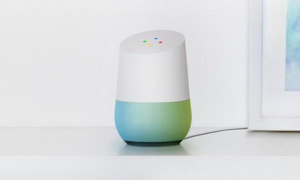 Conheça Google Home, seu mordomo particular