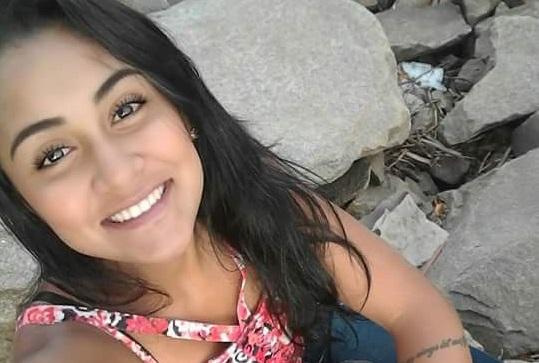 Morre a jovem baleada na cabeça por ex-namorado que era apenado saiu no Dia das Mães