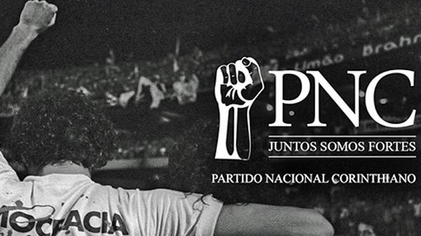TRE de São Paulo aprova criação do Partido Nacional Corinthiano