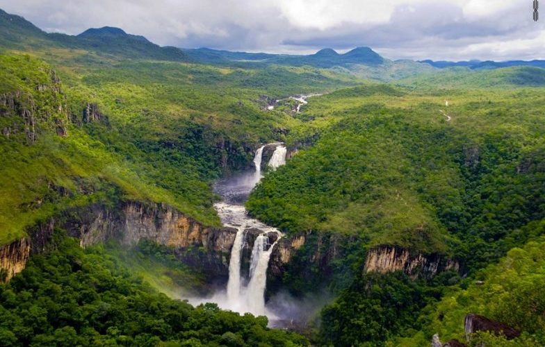 Conheça 14 lugares surpreendentes no Brasil que você precisa visitar