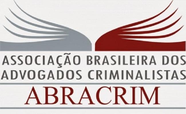 """""""Advogado não pode ser confundido com seus clientes"""", diz Abracrim em nota ao Estadão"""