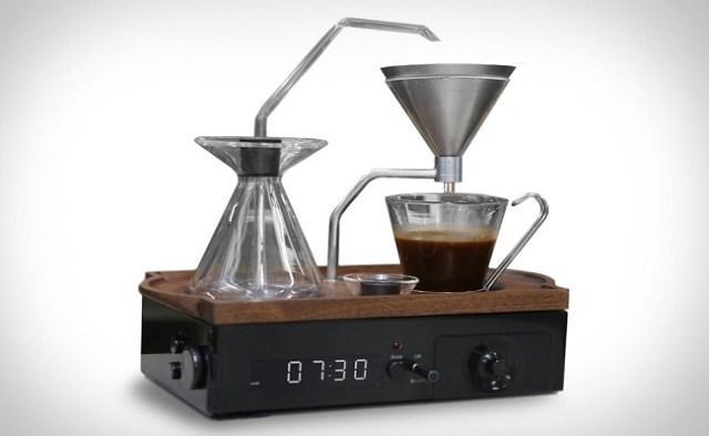 Cafeteira despertador 1