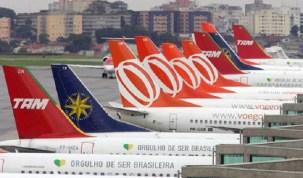Demanda por voo doméstico caiu em junho pelo 11º mês seguido, diz Anac