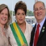 Ex-ministro Paulo Bernardo estava no ápice da organização criminosa, afirma juiz