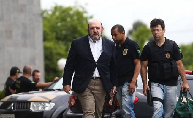 Coluna Radar diz que Moro fez elogios a Ricardo Pessoa em sentença condenatória