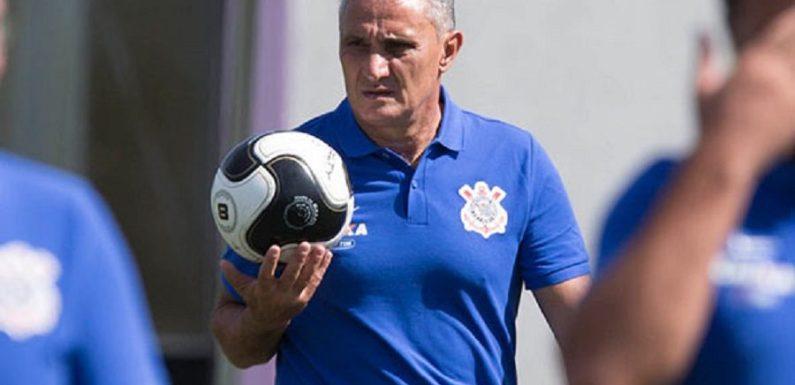 Tite é o novo técnico da Seleção Brasileira de futebol