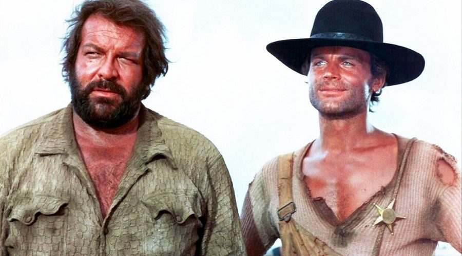 Morre Bud Spencer, dupla de Terence Hill no cinema