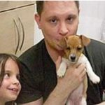 Ben Butler havia sido condenado por sacudir a filha quando ela era bebê