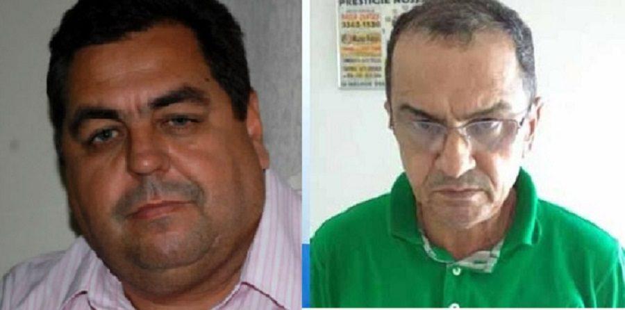 Ex-deputados estaduais presos estariam tendo regalias em presídio de Rondônia