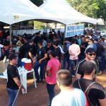 Agentes penitenciários deflagram greve em Rondônia