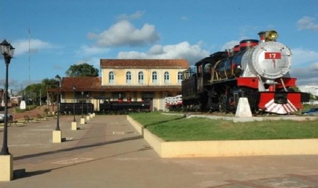 SETUR inaugura sala para atendimento a turistas em Guajará-Mirim