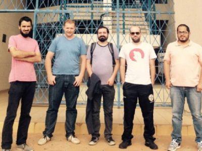 Jornalistas do jornal Gazeta do Povo (PR)