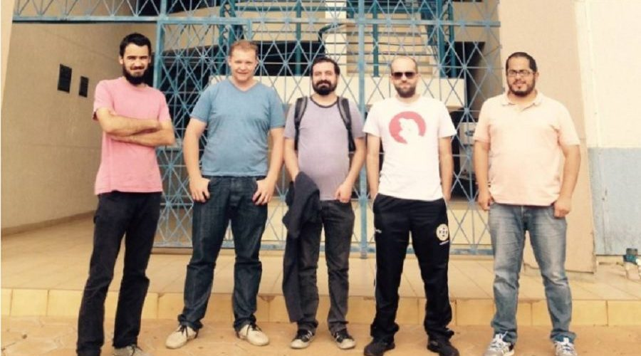 Abraji denunciará ao CNJ assédio judicial contra jornal do Paraná