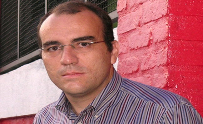 Blogueiro petista é conduzido coercitivamente na 31ª fase da Operação Lava-jato
