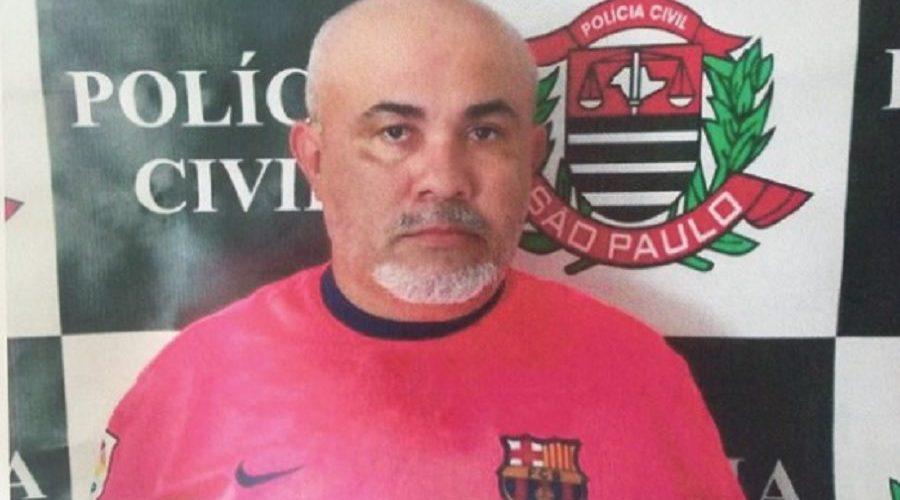 Homem é preso por estupro e cárcere privado de jovens que sonhavam com carreira no futebol