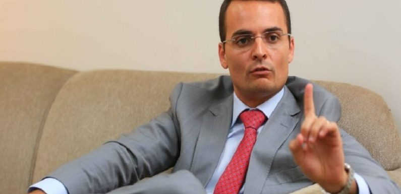 Seis advogados são presos por corrupção no setor de transportes públicos
