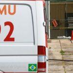 Jovem cai do sexto andar de prédio em Brasília