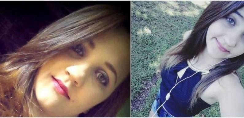 Menina de 15 anos some na porta de casa e família está desesperada