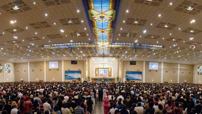 Igreja Universal é condenada a pagar R$ 4 milhões por contratação de PMs