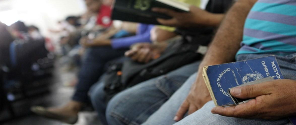 Taxa de desemprego fica em 11,3% em junho deste ano, diz Pnad