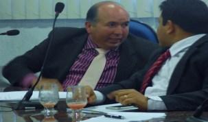 Vereadores de Porto Velho devem reajustar salários, Edwilson Negreiros defende aumento para 18 mil reais
