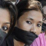 Indiana é estuprada pela 2ª vez e pelos mesmos homens