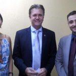 Luizinho destina recurso para a emissão de carteira de identidade no cone sul do Estado
