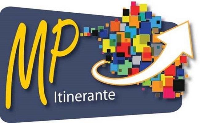 Projeto MP Itinerante é finalista do Prêmio do Conselho Nacional do Ministério Público