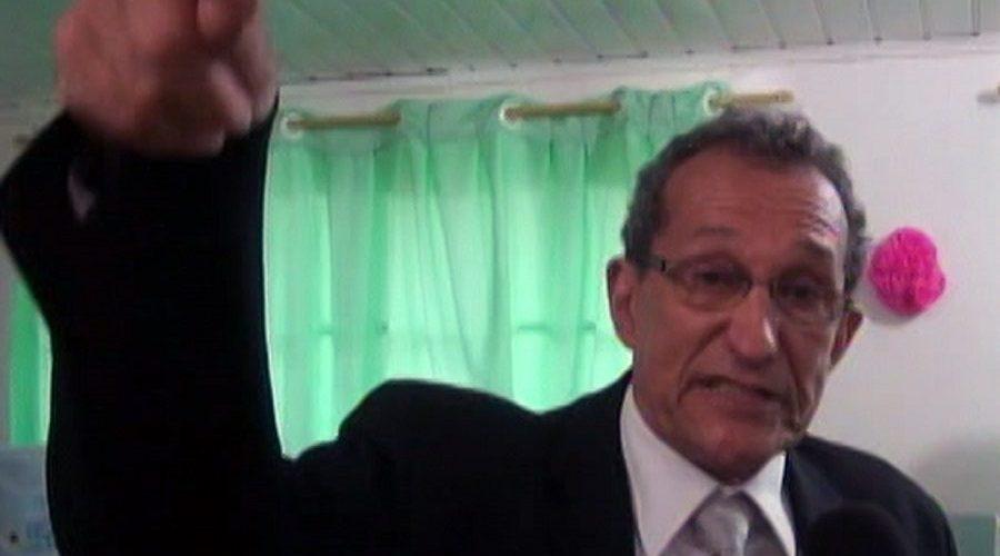 Nobel Moura tem pedido de prisão domiciliar negado pelo Tribunal de Justiça de Rondônia