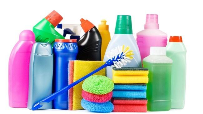 Os químicos potencialmente perigosos escondidos nos produtos do dia a dia