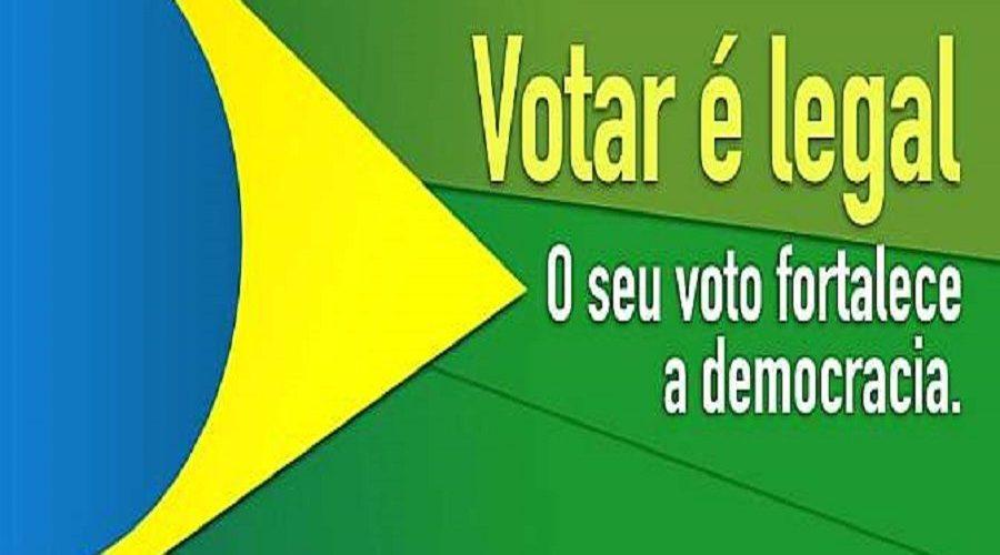 Campanha Votar é Legal une MP, TRE e OAB na conscientização de jovens eleitores em Rondônia