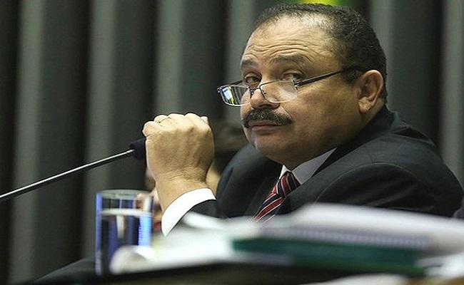 STF manda quebrar sigilo bancário de Waldir Maranhão