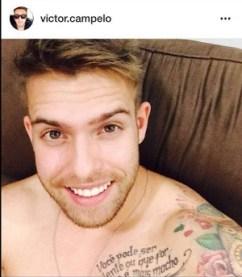 Victor Manuel Fernandes Campelo teria sido o autor do disparo que matou o estudante