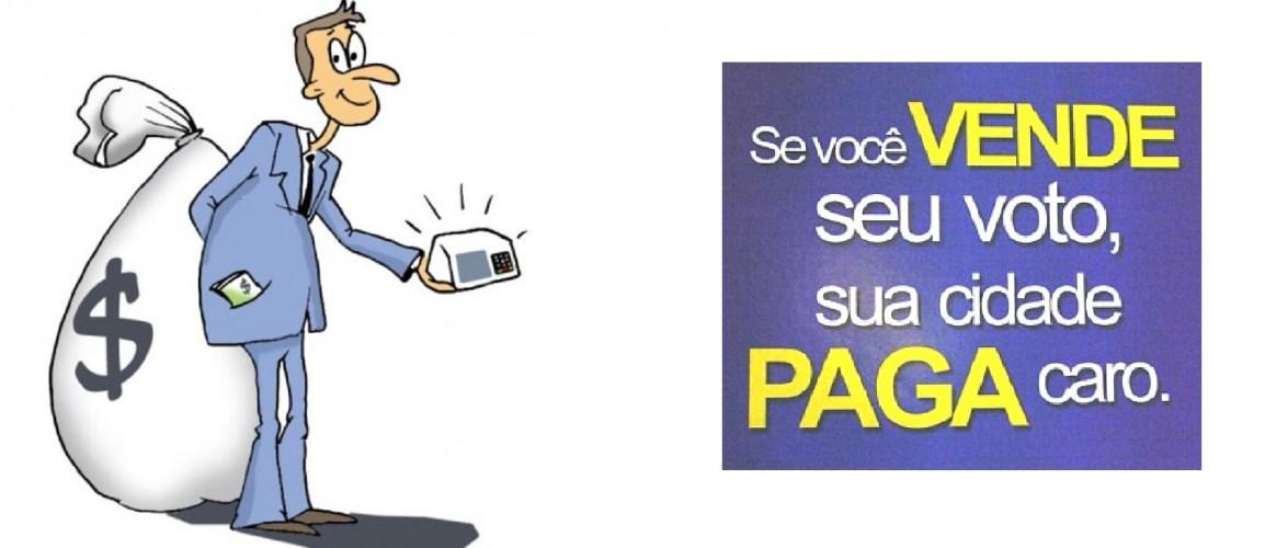 Tem advogado/candidato trocando honorários por voto em Candeias do Jamari