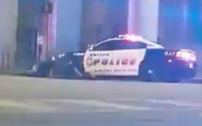 Polícia usou 'robô assassino' para matar atirador de Dallas