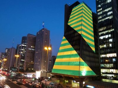 Diretor da Fiesp tem dívida de R$ 6,9 bilhões com a União, a maior entre pessoas físicas