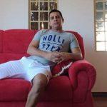 Luiz Armando Silvestre Ramos tinha mandado de prisão em aberto por estelionato