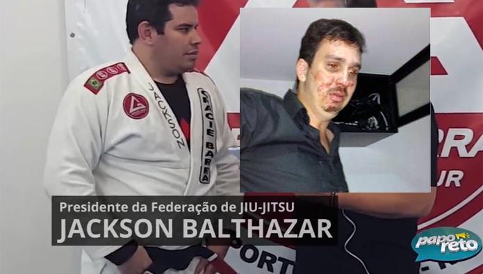 Reunião de condomínio termina em espancamento de síndico por lutador de Jiu-Jitsu; assista