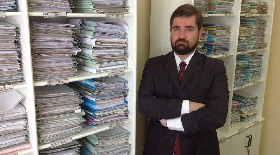 A impressionante história do juiz que lutou contra a corrupção e foi punido pelo CNJ