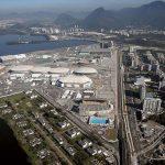 Metade dos brasileiros é contra os Jogos do Rio
