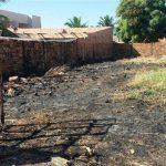 Prefeitura estuda decretar estado de emergência ambiental devido as queimadas