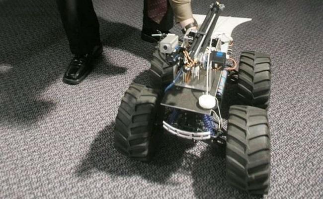 Como funciona o MARCbot, o polêmico robô usado pela polícia para matar o atirador de Dallas