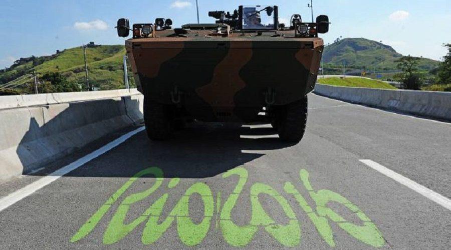 Grupo que apoia EI dá sugestões de atentados para a Rio-2016