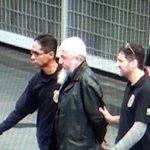 Suspeitos de planejar atentados foram presos ontem (Foto: Reprodução/Estadão)