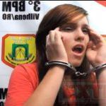 Vania Basílio matou ex-namorado durante relação sexual