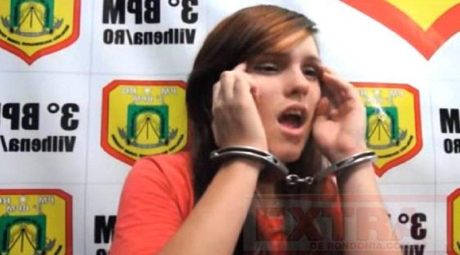 Acusada de matar ex no sexo ateou fogo em colchões de presídio, diz MP