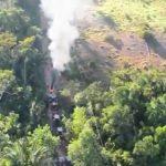 Video mostra ação da LCP