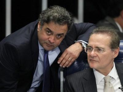 Renan Calheiros defende maior participação do PSDB no governo Temer