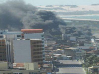 Após ataques, Temer autoriza envio de tropas do Exército ao Rio Grande do Norte