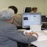 Justiça gaúcha realiza audiência via internet